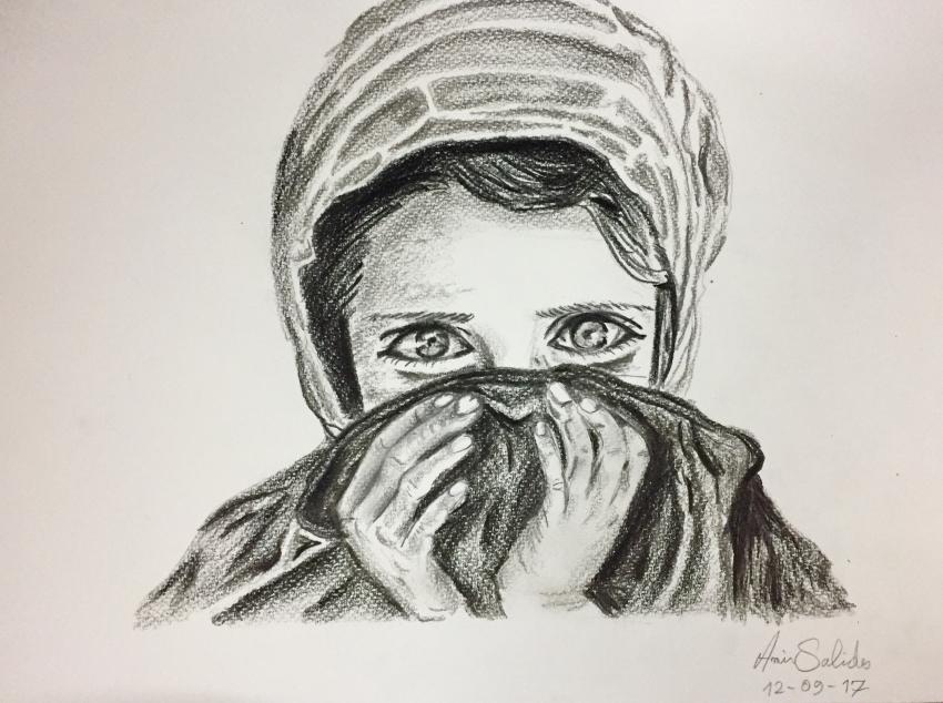 Sharbat Gula by Amir.Salides